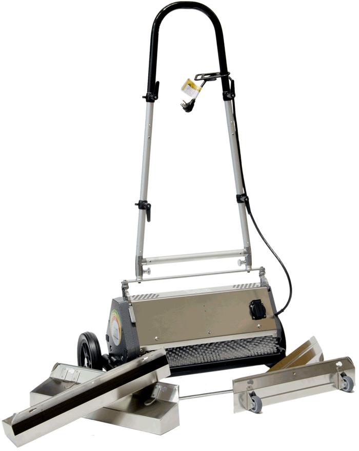 Carpet Cleaner America Tm5 Carpet Cleaning Machine