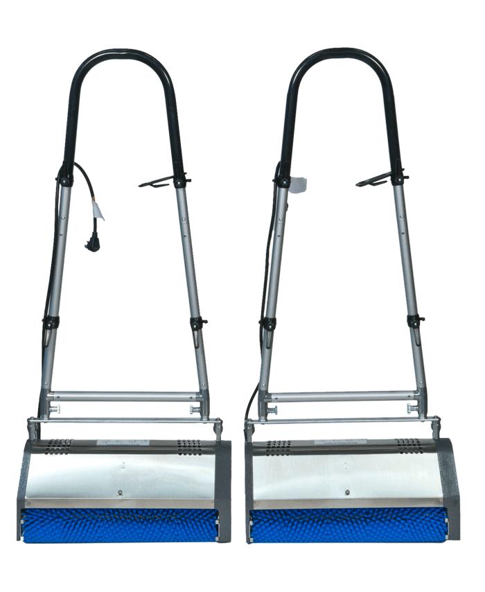 Tandem CRB Machines