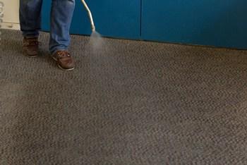 Prespray Carpets